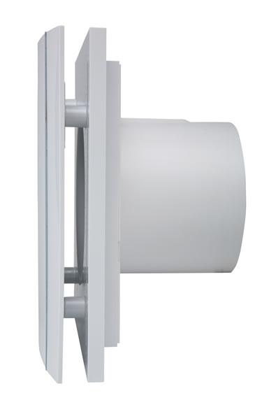 Badkamerventilator Soler Palau 100 Toiletventilator