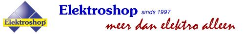Elektroshop.nl | Meer Dan Elektro Alleen | Ook LED Verlichting